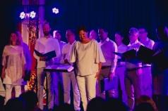 Koncert chóru kameralnego Kairos z Ystad